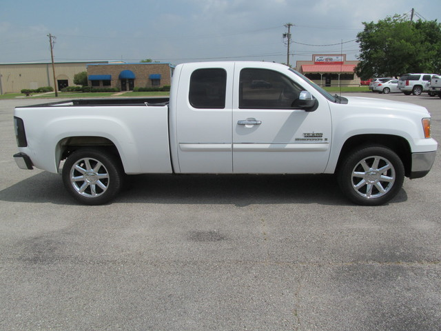2009 GMC Sierra 1500 SLE | Greenville, TX | Barrow Motors in Greenville TX