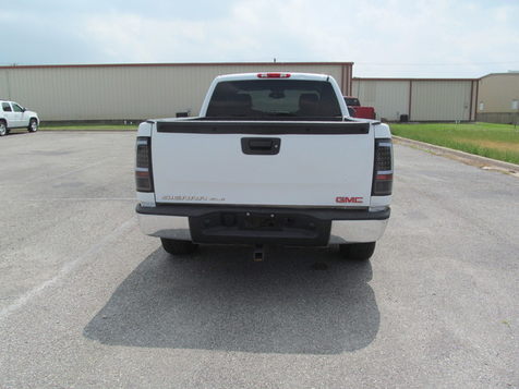 2009 GMC Sierra 1500 SLE | Greenville, TX | Barrow Motors in Greenville, TX