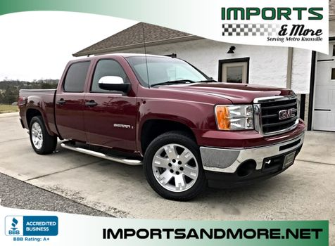 2009 GMC Sierra 1500 SLE Crew Cab in Lenoir City, TN