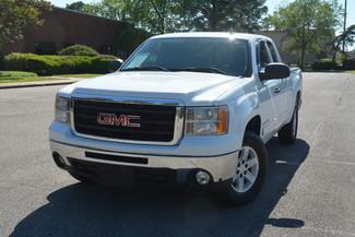 2009 GMC Sierra 1500 SLE Memphis, Tennessee 1