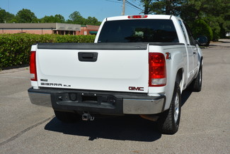 2009 GMC Sierra 1500 SLE Memphis, Tennessee 6