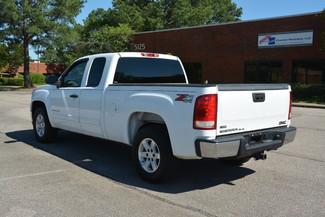 2009 GMC Sierra 1500 SLE Memphis, Tennessee 9