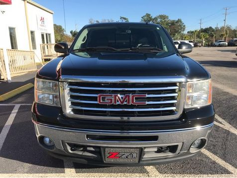 2009 GMC Sierra 1500 SLT | Myrtle Beach, South Carolina | Hudson Auto Sales in Myrtle Beach, South Carolina