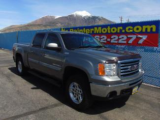 2009 GMC Sierra 1500 Work Truck Nephi, Utah