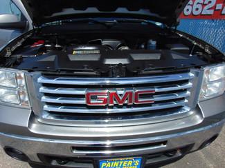 2009 GMC Sierra 1500 Work Truck Nephi, Utah 6