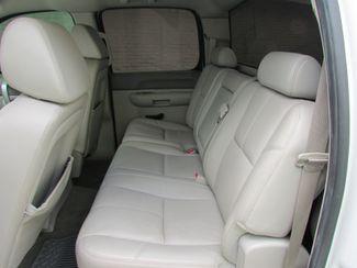 2009 GMC Sierra 1500 CrewCab SLT, Leather! Clean CarFax! New Orleans, Louisiana 17