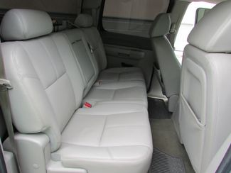 2009 GMC Sierra 1500 CrewCab SLT, Leather! Clean CarFax! New Orleans, Louisiana 20
