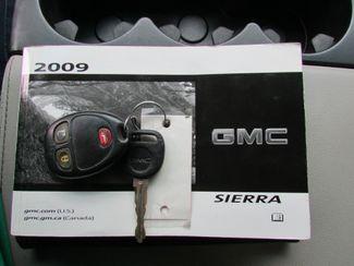 2009 GMC Sierra 1500 CrewCab SLT, Leather! Clean CarFax! New Orleans, Louisiana 24