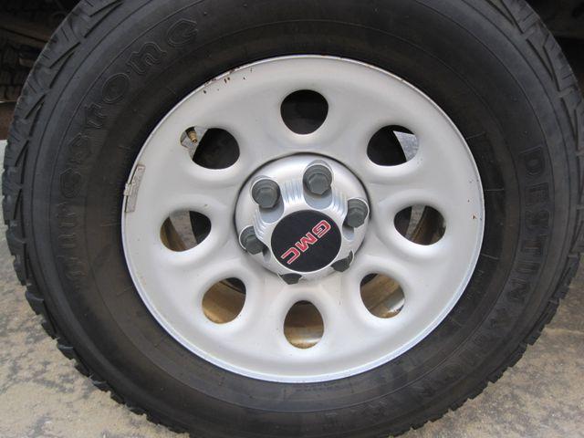 2009 GMC Sierra X/Cab 4x4 LWB,  X/Nice, Only 95k Miles Plano, Texas 28