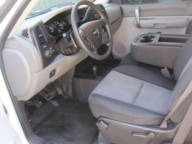 2009 GMC Sierra X/Cab 4x4 LWB,  X/Nice, Only 95k Miles Plano, Texas 13