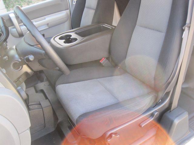 2009 GMC Sierra X/Cab 4x4 LWB,  X/Nice, Only 95k Miles Plano, Texas 14