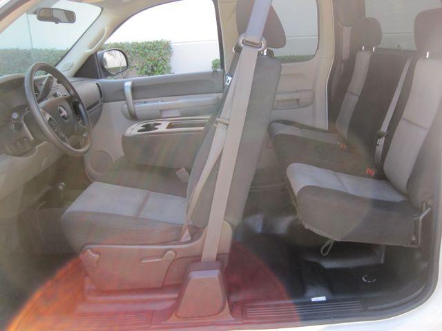 2009 GMC Sierra X/Cab 4x4 LWB,  X/Nice, Only 95k Miles Plano, Texas 15