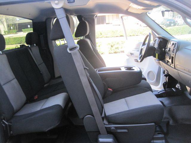 2009 GMC Sierra X/Cab 4x4 LWB,  X/Nice, Only 95k Miles Plano, Texas 16