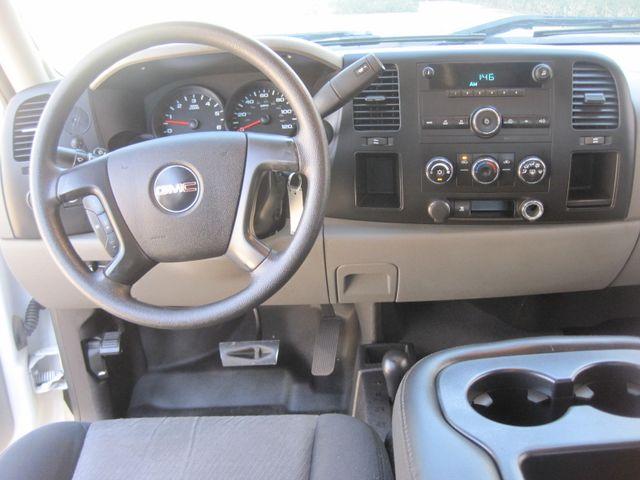 2009 GMC Sierra X/Cab 4x4 LWB,  X/Nice, Only 95k Miles Plano, Texas 19