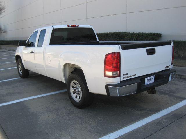 2009 GMC Sierra X/Cab 4x4 LWB,  X/Nice, Only 95k Miles Plano, Texas 7