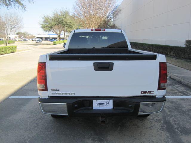 2009 GMC Sierra X/Cab 4x4 LWB,  X/Nice, Only 95k Miles Plano, Texas 9