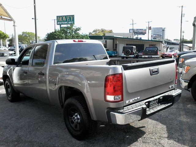 2009 GMC Sierra 1500 Work Truck San Antonio, Texas 5