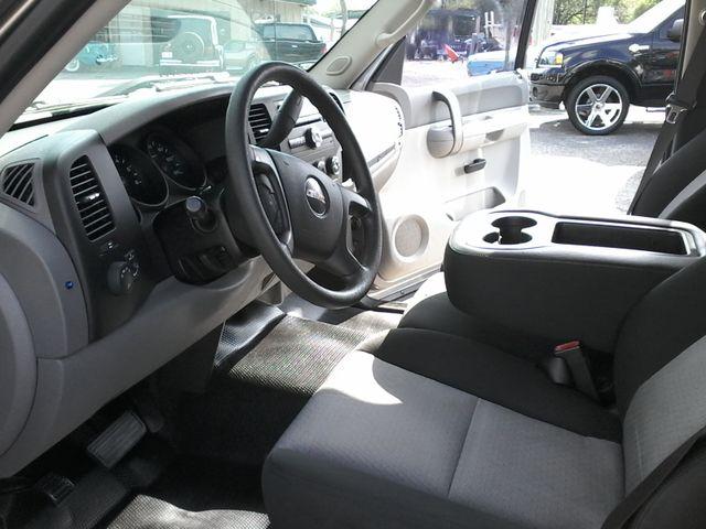 2009 GMC Sierra 1500 Work Truck San Antonio, Texas 9