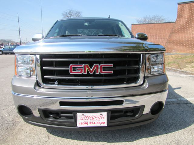 2009 GMC Sierra 1500 SLE St. Louis, Missouri 1