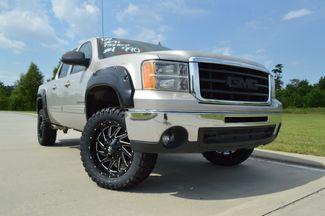 2009 GMC Sierra 1500 SLE Walker, Louisiana 4
