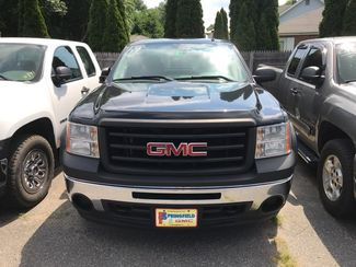 2009 GMC Sierra 1500 SLE  city MA  Baron Auto Sales  in West Springfield, MA