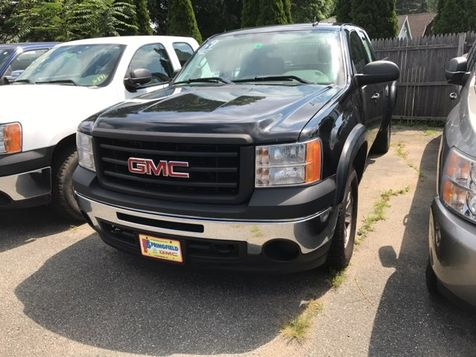 2009 GMC Sierra 1500 SLE in West Springfield, MA