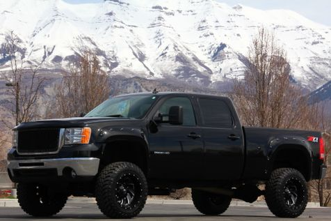 2009 GMC Sierra 2500HD SLT Z71 4x4 in , Utah