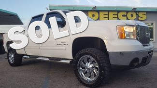 2009 GMC Sierra 2500HD SLT 4x4 Duramax Diesel **ON SALE** Fort Pierce, FL
