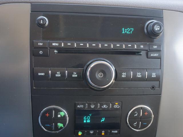 2009 GMC Sierra 2500HD SLT Harrison, Arkansas 10