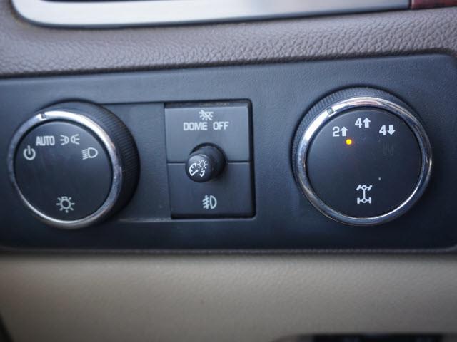 2009 GMC Sierra 2500HD SLT Harrison, Arkansas 11