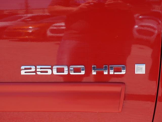 2009 GMC Sierra 2500HD SLT Harrison, Arkansas 5