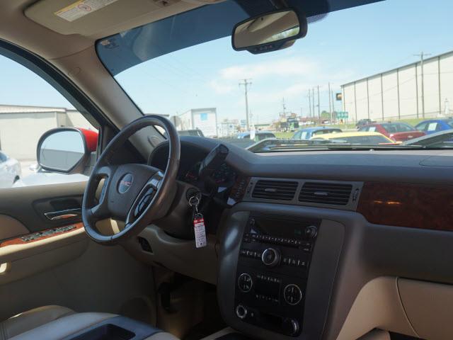 2009 GMC Sierra 2500HD SLT Harrison, Arkansas 6