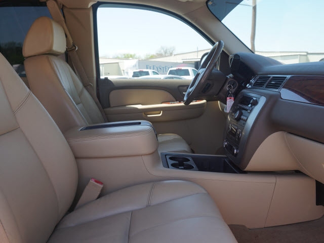 2009 GMC Sierra 2500HD SLT Harrison, Arkansas 8