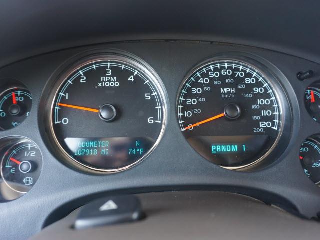 2009 GMC Sierra 2500HD SLT Harrison, Arkansas 9