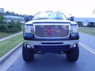 2009 GMC Sierra 2500HD SLE Little Rock, Arkansas 1