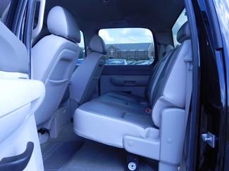 2009 GMC Sierra 2500HD SLE Little Rock, Arkansas 14