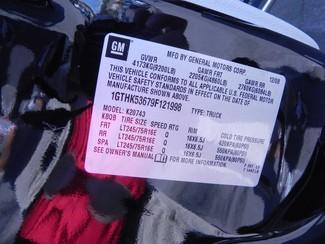2009 GMC Sierra 2500HD SLE Little Rock, Arkansas 23