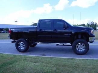 2009 GMC Sierra 2500HD SLE Little Rock, Arkansas 3