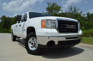 2009 GMC Sierra 2500HD Work Truck Walker, Louisiana 4