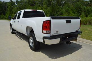 2009 GMC Sierra 2500HD Work Truck Walker, Louisiana 3