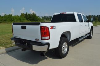 2009 GMC Sierra 2500HD SLT Walker, Louisiana 3