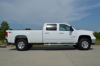 2009 GMC Sierra 2500HD SLT Walker, Louisiana 2