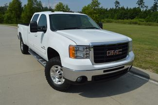 2009 GMC Sierra 2500HD SLT Walker, Louisiana 1