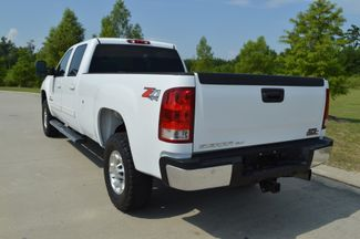 2009 GMC Sierra 2500HD SLT Walker, Louisiana 7
