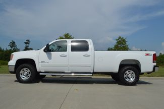 2009 GMC Sierra 2500HD SLT Walker, Louisiana 6