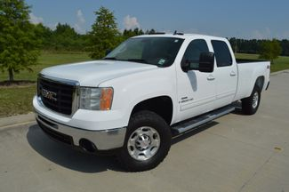2009 GMC Sierra 2500HD SLT Walker, Louisiana 5