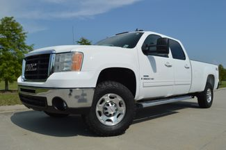 2009 GMC Sierra 2500HD SLT Walker, Louisiana 4