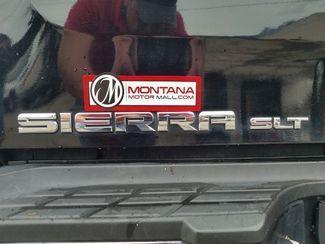 2009 GMC Sierra 3500HD SRW SLT  city Montana  Montana Motor Mall  in , Montana