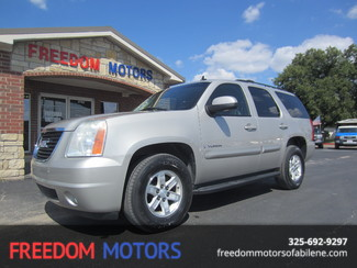 2009 GMC Yukon in Abilene Texas