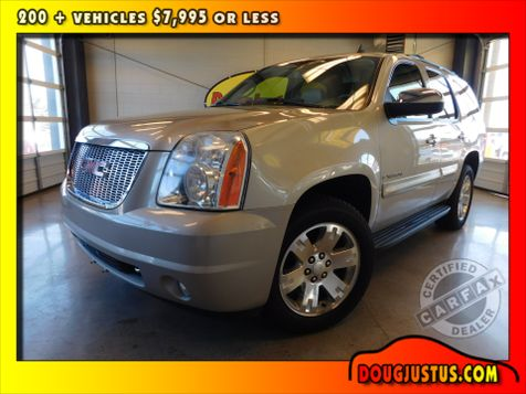 2009 GMC Yukon SLT w/4SA in Airport Motor Mile ( Metro Knoxville ), TN